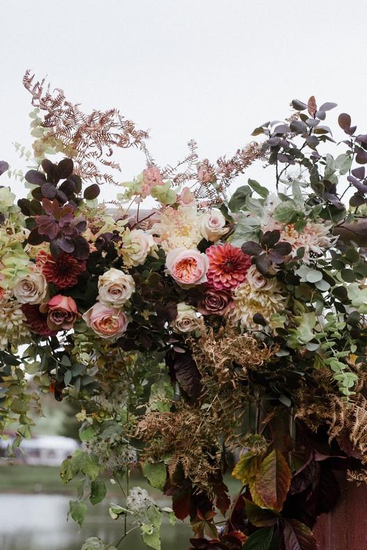 arche mariage fleuriste luxembourg