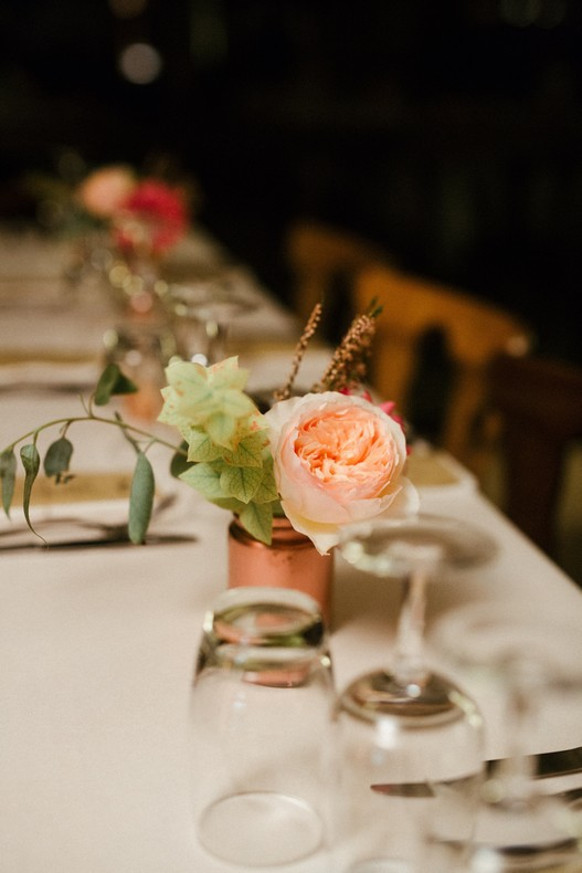 decor salle mariage automnal cuivre fleurs champetres luxembourg strasbourg
