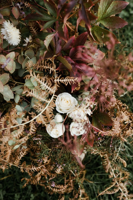 tendance mariage fleurs séchées bas rhin fleuriste