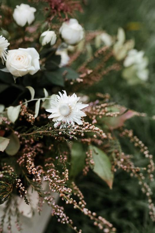 tendance mariage fleurs séchées bas rhin