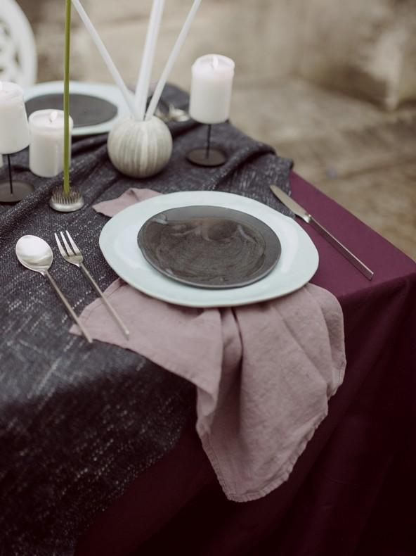decor table moderne mariage bas rhin capucine atelier floral fleurs