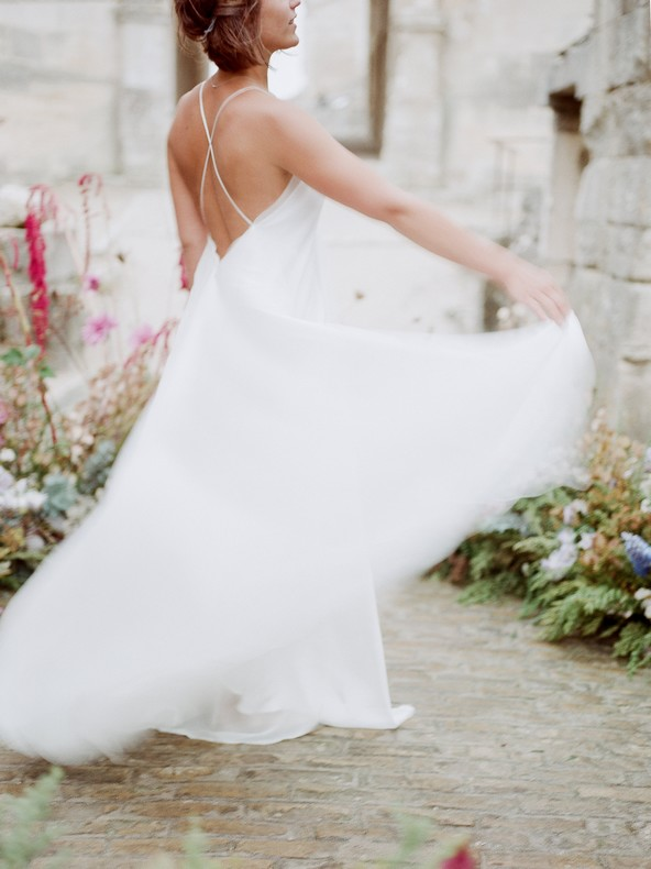 fleuriste mariage alsace ceremonie laique nouvelle tendance capucine atelier floral