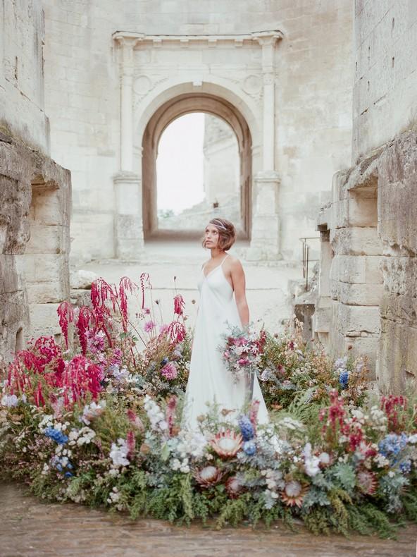 inspiration mariage fleuriste bas rhin ceremonie tendance capucine atelier floral strasbourg