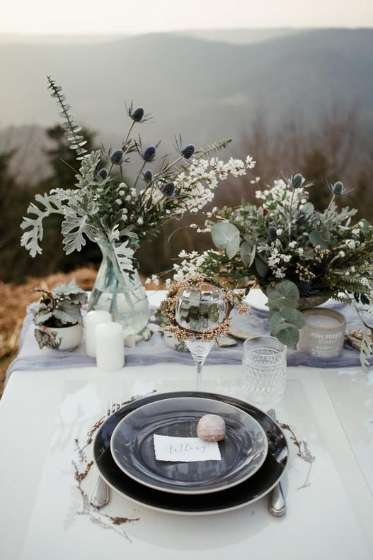 decoration florale table mariage fleuriste alsace inspiration