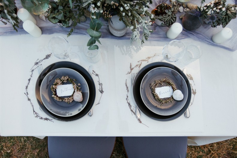 wedding design eucalyptus mariage alsace montagne
