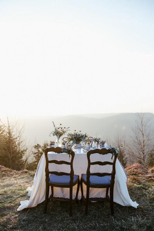 table hivernal mariage alsace grand est fleuriste