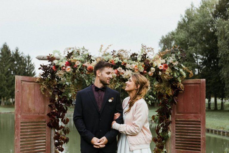 Capucine Atelier Floral - Fleuriste de mariage - Grand Est