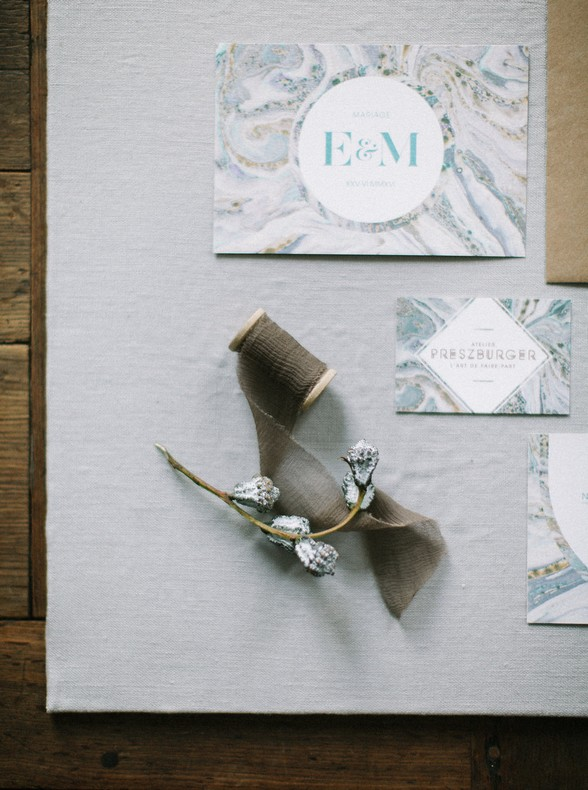 eucalyptus mariage capucine atelier floral alsace