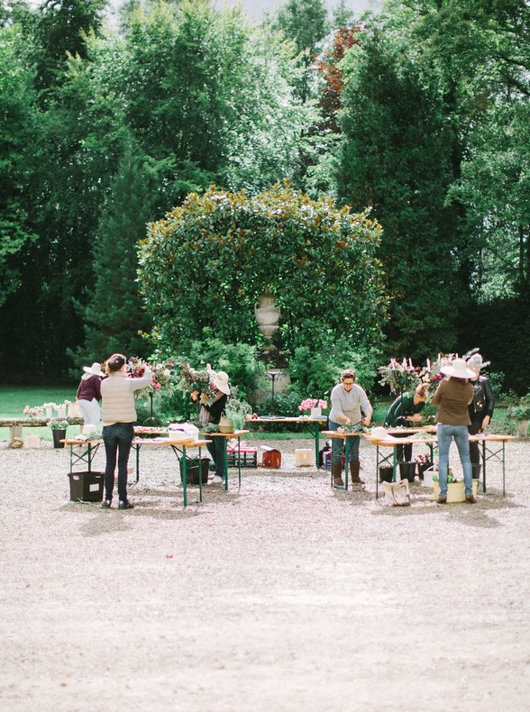fleuriste capucine atelier floral mariage alsace