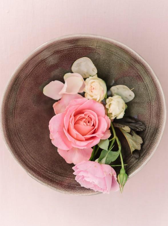 rose de jardin fleuriste mariage bas rhin