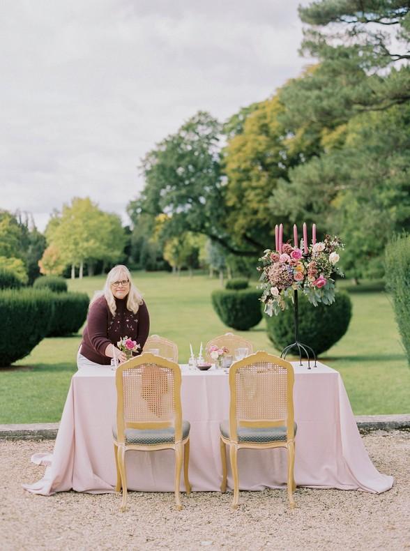 stylisme decoration florale mariage fleuriste alsace