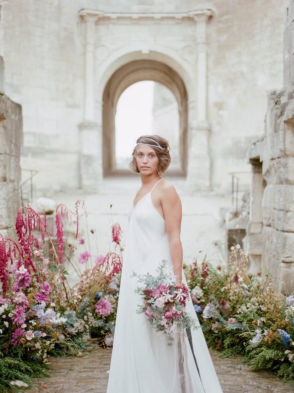 bouquet mariee ceremonie laique fleur naturelle bas rhin mariage fleuriste