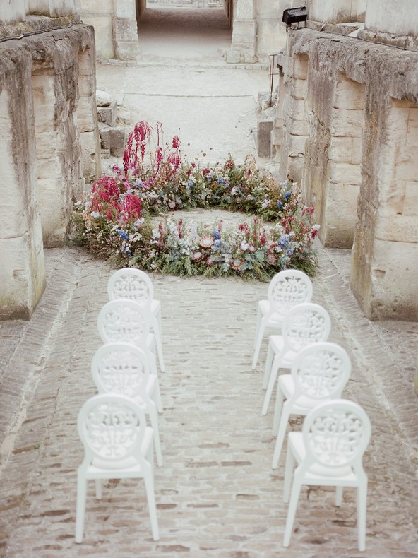 ceremonie laique fleur mariage strasbourg fleuriste capucine atelier floral