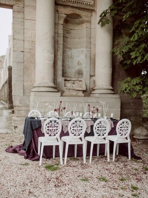 design table couleur mariage moderne capucine atelier floral alsace