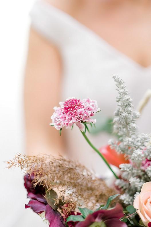 Le Bristol Paris Elopement Capucine atelier floral fleuriste mariage