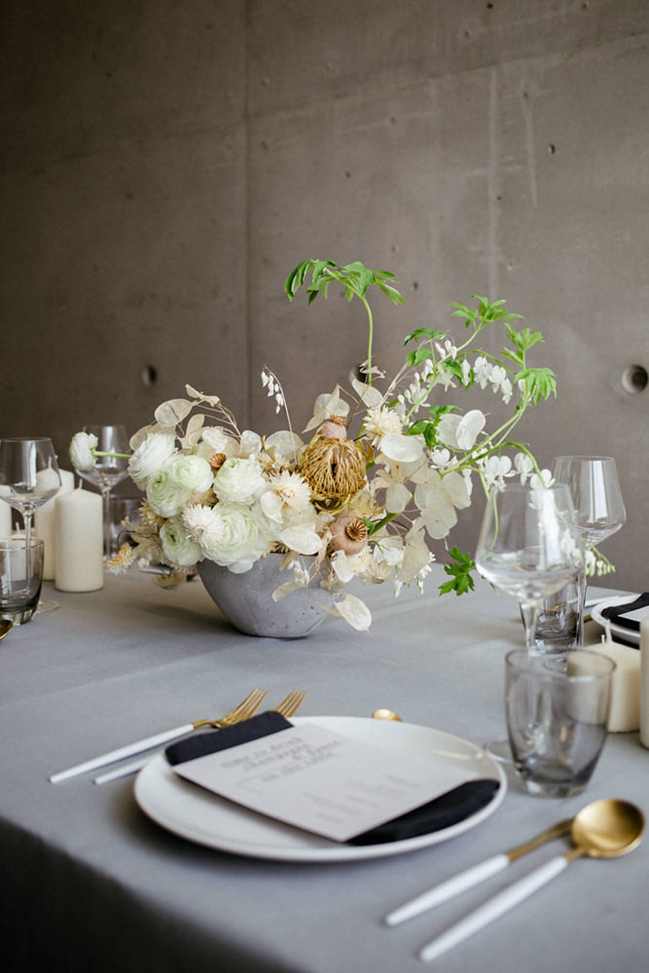 Capucine Atelier Floral - Fleuirste mariage - Grand Est Alsace Belgique Luxembourg