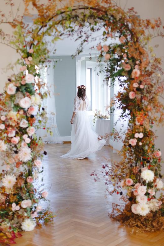 Capucine Atelier Floral - Fleuriste mariage - Grand Est Alsace Belgique Luxembourg
