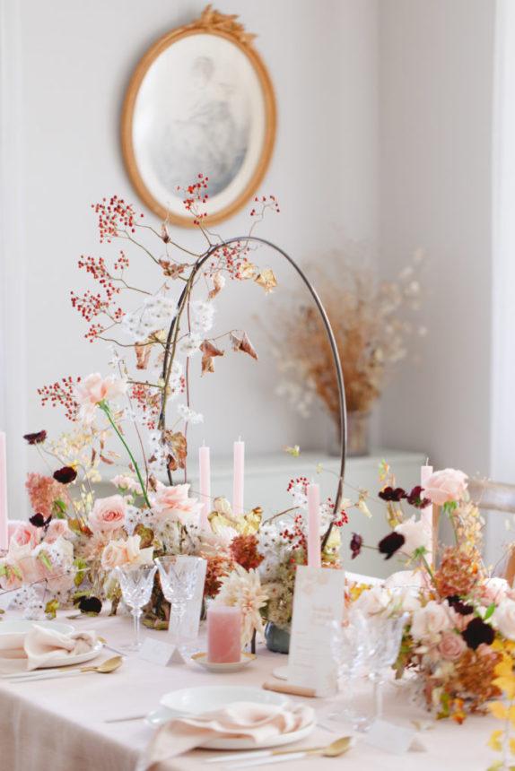 Nos prestations - Capucine Atelier Floral - Fleuirste mariage - Grand Est Alsace Belgique Luxembourg