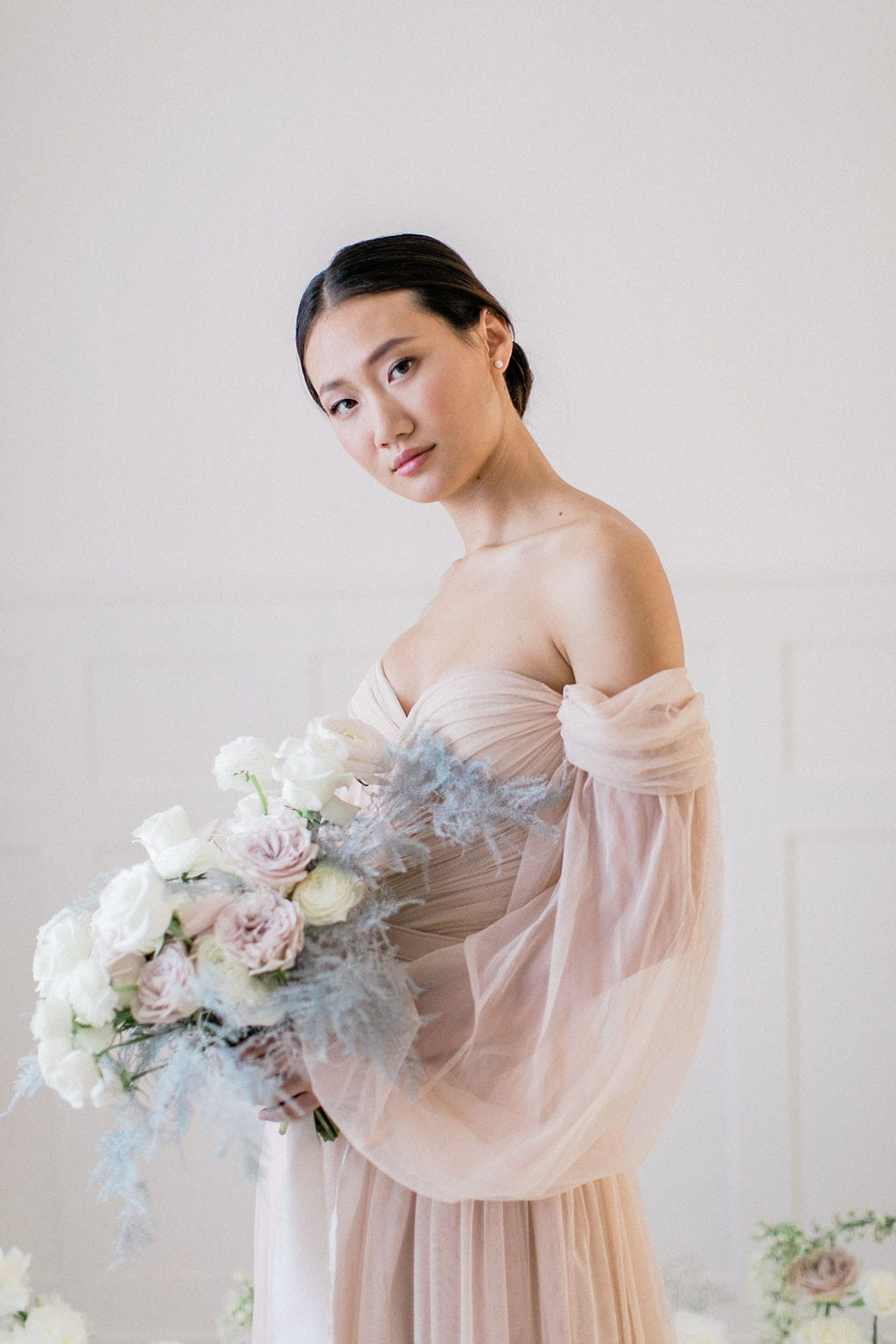 Capucine Atelier Floral - Fleuriste mariage - Floral Designer - Mariage en Provence