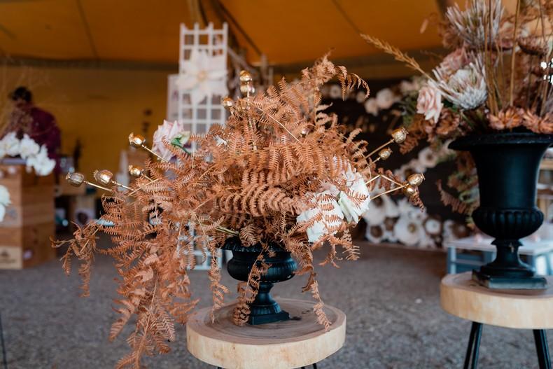 herbe sechee tendance florale wedding design mariage alsace