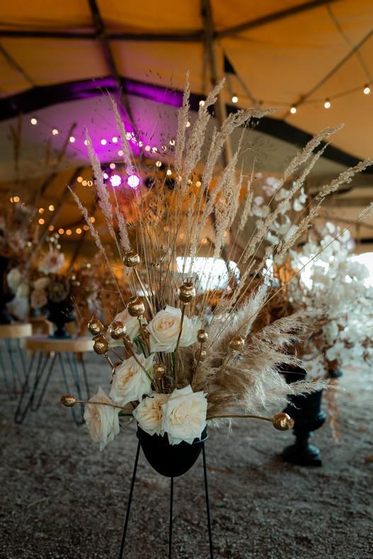 herbe sechee tendance wedding design mariage alsace fleuriste
