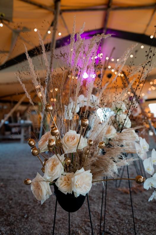 rose de jardin capucine atelier floral fleuriste mariage strasbourg