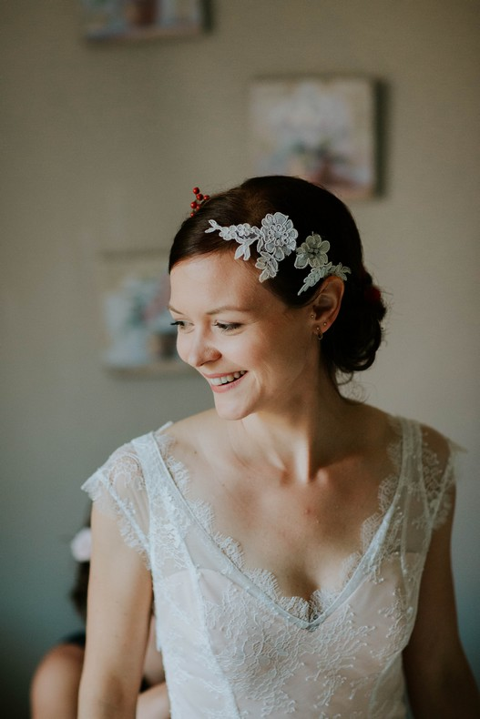 mariée fleuriste alsace
