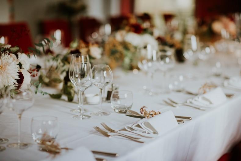 scénographie détail floral wedding design conception mariage fleuriste alsace