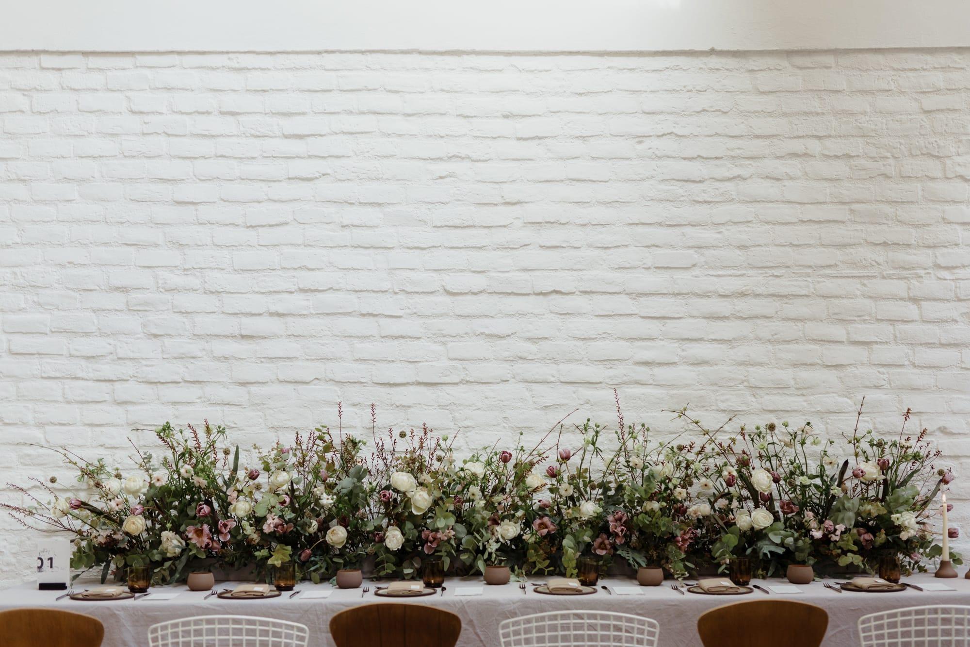 Capucine Atelier Floral - Workshop fleuriste mariage Alsace