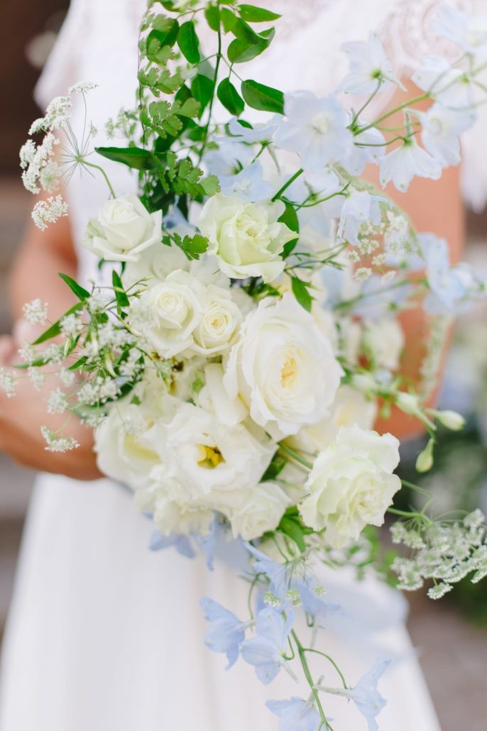 Capucine Atelier Floral - Fleuriste mariage Grand Est