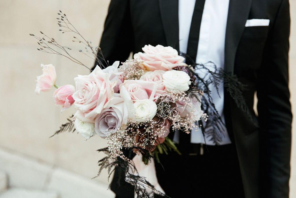 Un mariage à Paris - Capucine Atelier Floral