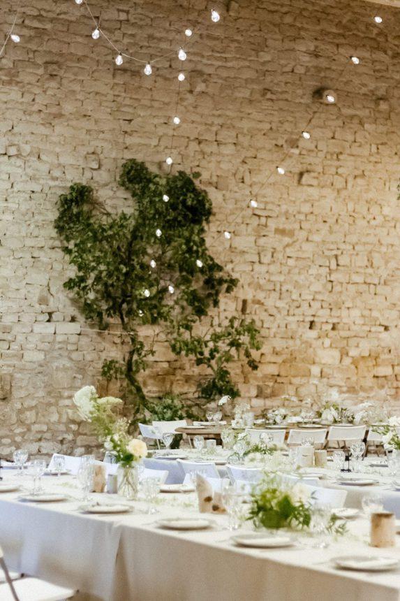 Un mariage végétal et champêtre - Capucine Atelier Floral - Fleuirste mariage - Grand Est Alsace Belgique Luxembourg
