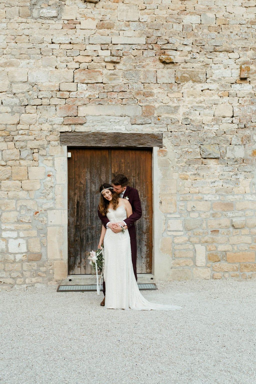 Un mariage champêtre et végétal - Capucine Atelier Floral - Fleuirste mariage - Grand Est Alsace Belgique Luxembourg