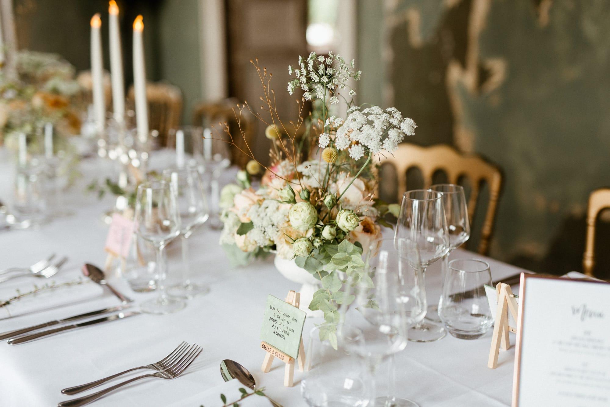mariage au Chateau de Froeschwiller- Capucine Atelier Floral - Fleuriste mariage - Grand Est Alsace Belgique Luxembourg
