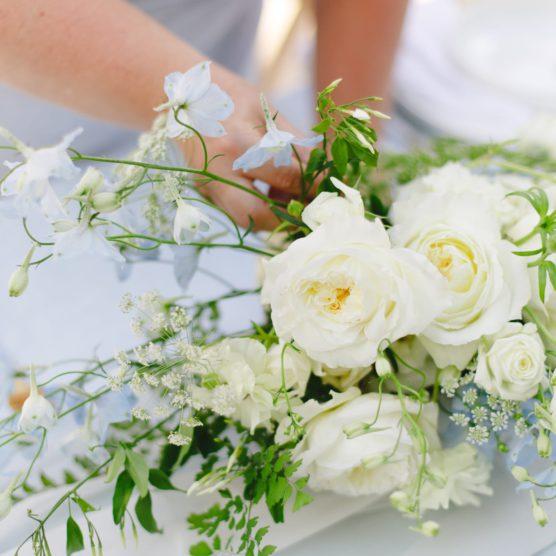 Capucine Atelier Floral - Blog fleuriste mariage