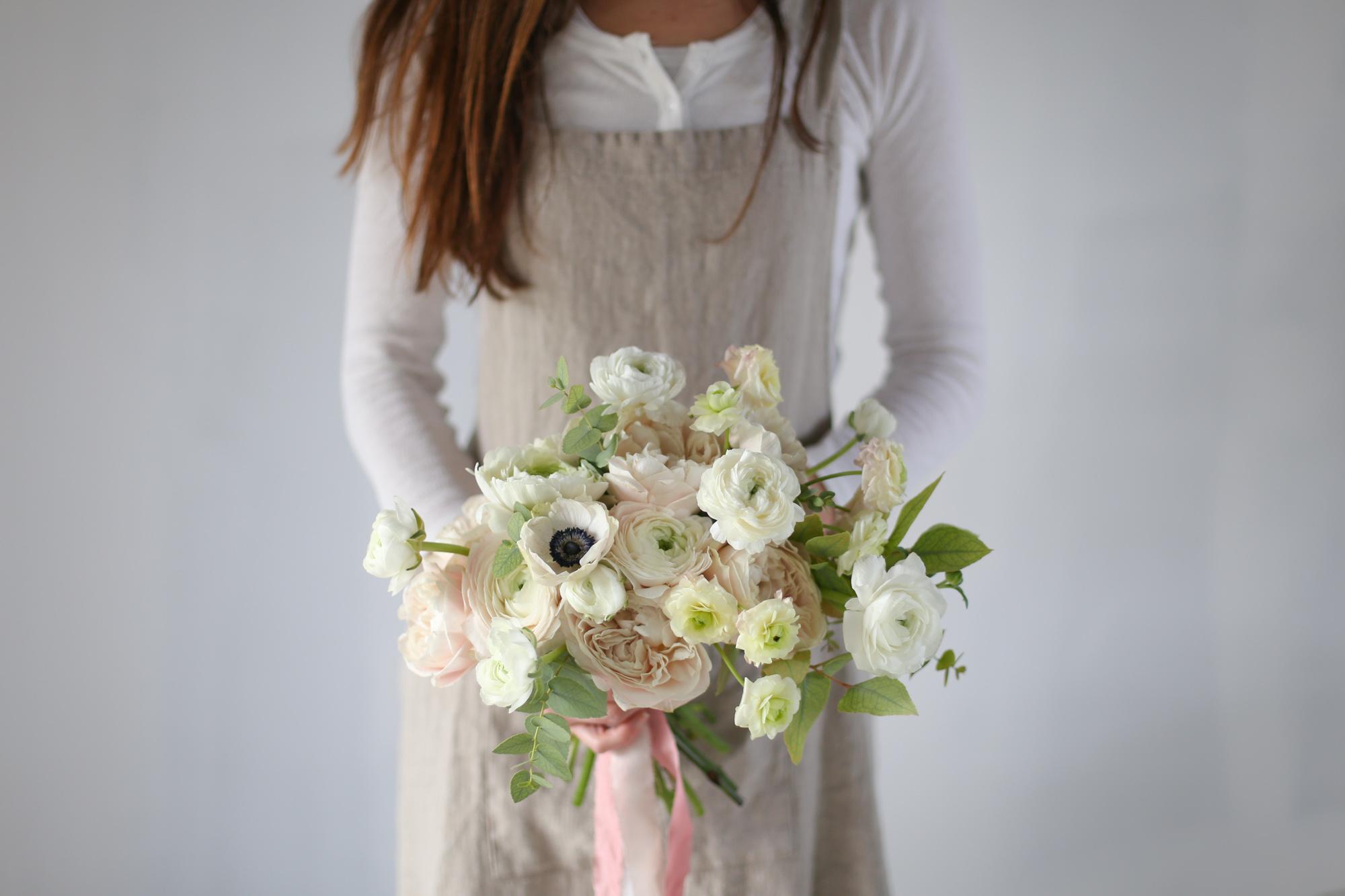 Formation fleuriste - Capucine Atelier Floral