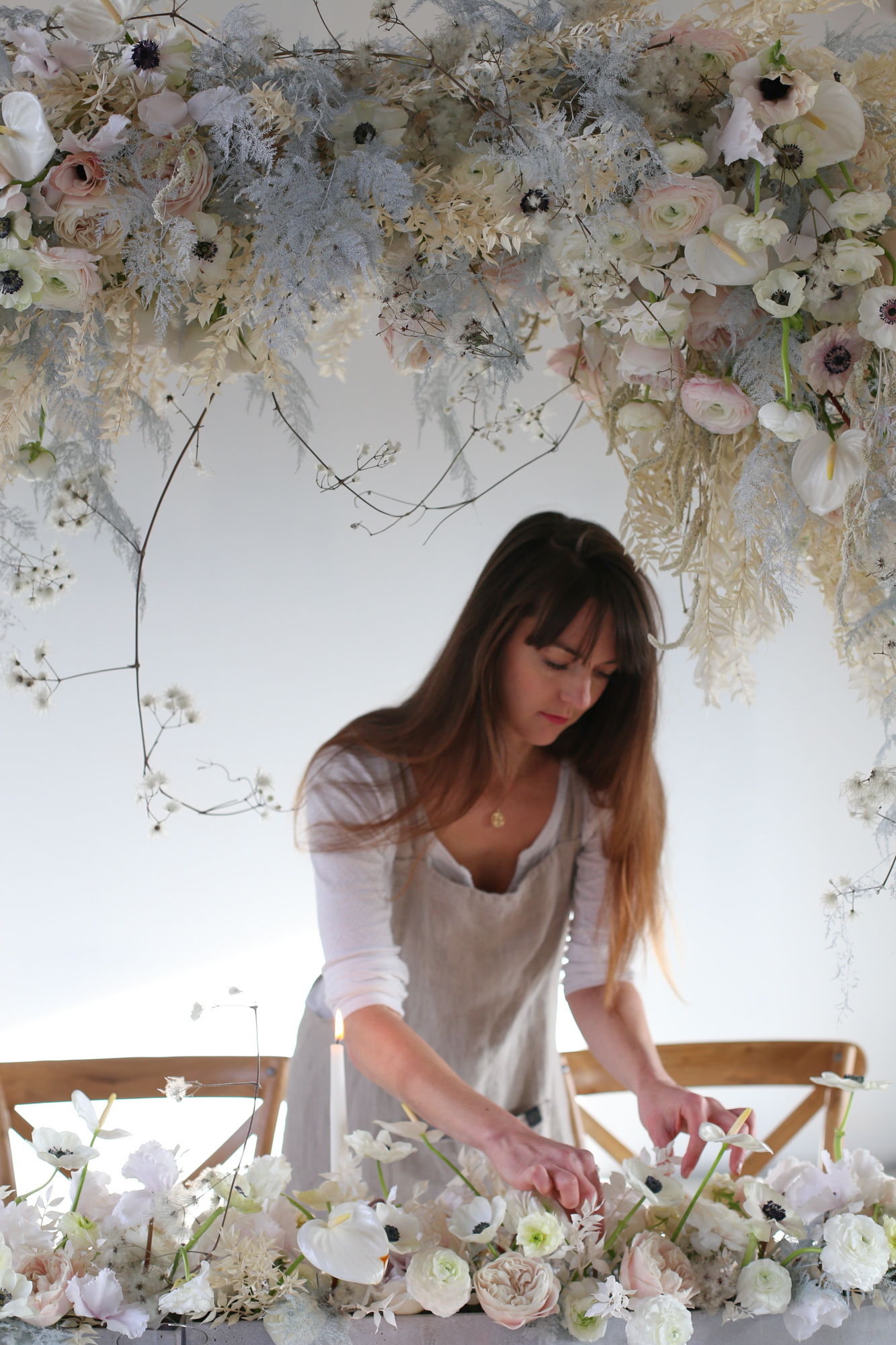 Apprendre la fleuristerie - Formation