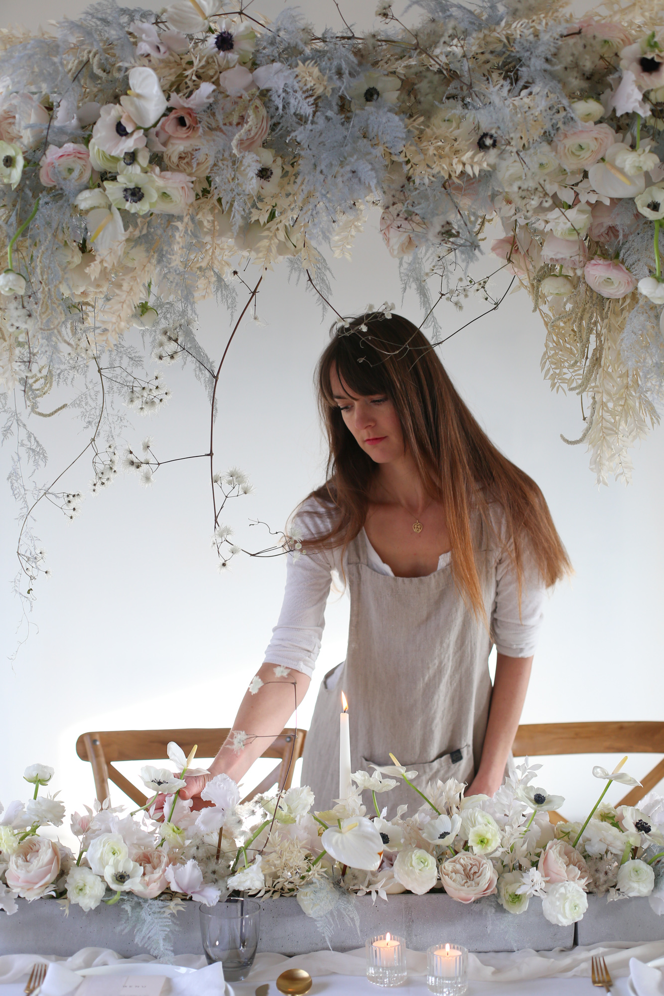 Formation fleuriste one to one - Capucine Atelier Floral