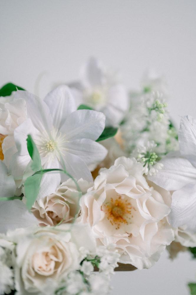 Capucine Atelier Floral - Fleuriste mariage - Provence - Grand Est
