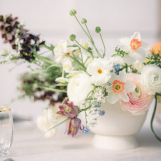 formation fleuriste composition fineart