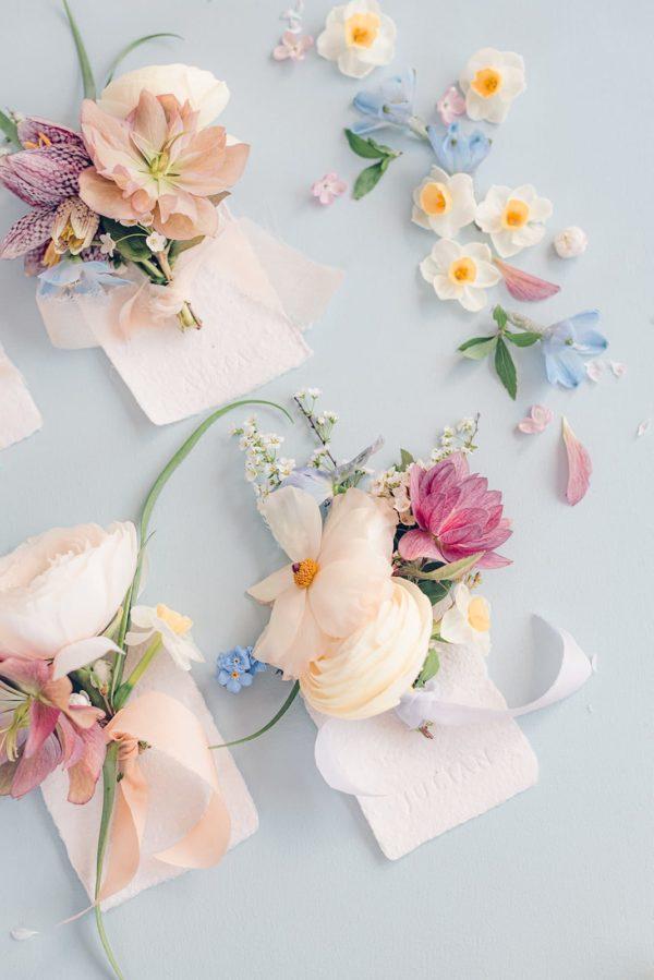 A romantic wedding in the spirit of a secret garden - Capucine Atelier Floral - floral designer - Provence Switzerland Luxembourg