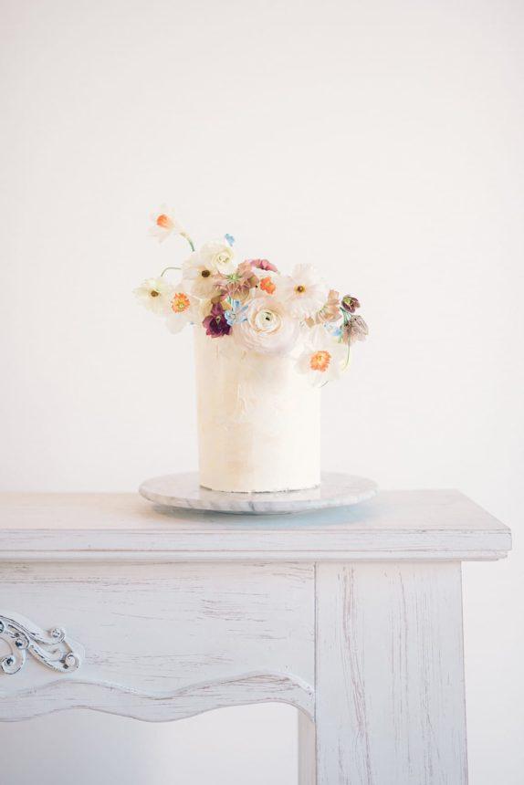 Un mariage comme un jardin romantique - Capucine Atelier Floral - Designer floral mariage fine art