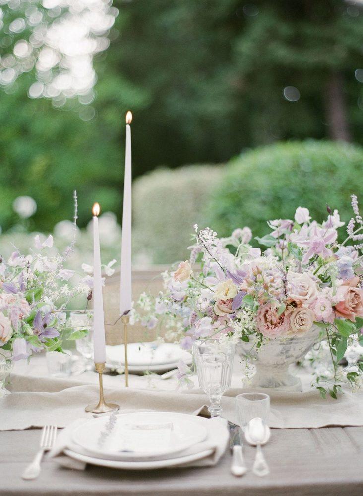 Un elopement au Domaine des Martins en Provence - Capucine Atelier Floral - fleuriste mariage fine art