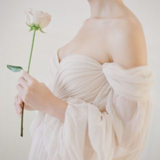 A romantic wedding in Zurich - Capucine Atelier Floral - Fine art floral designer inn Switzerland